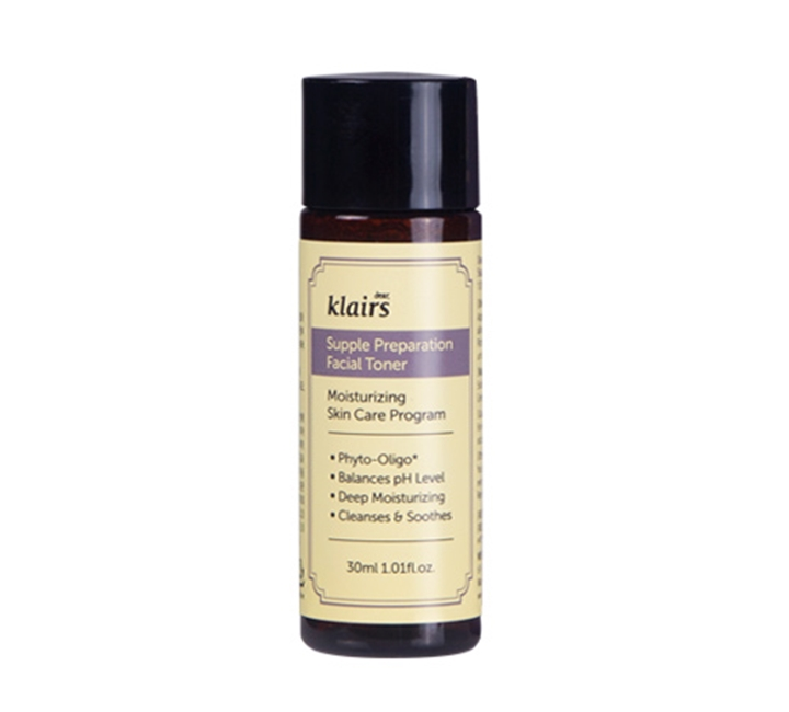 Mini toner 30 ml